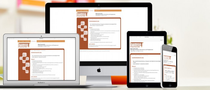 Responsive Webdesign Wien